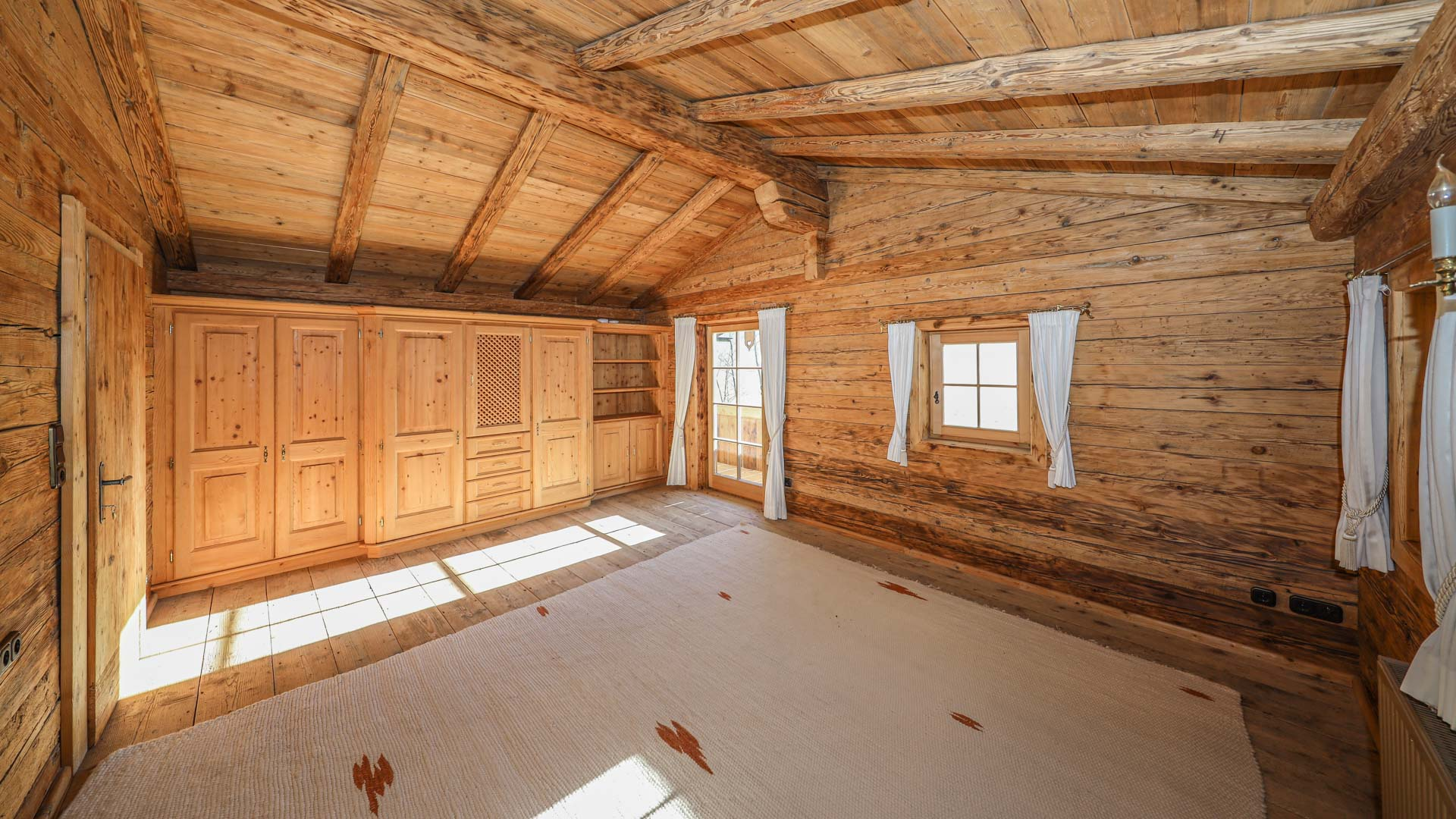 exklusive Chalet-Planung in Toplage - Immobilien Oberndorf