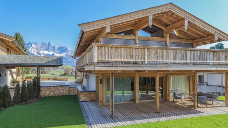 Luxus Garden-Suite in traumhafter Lage - Immobilien in Reith