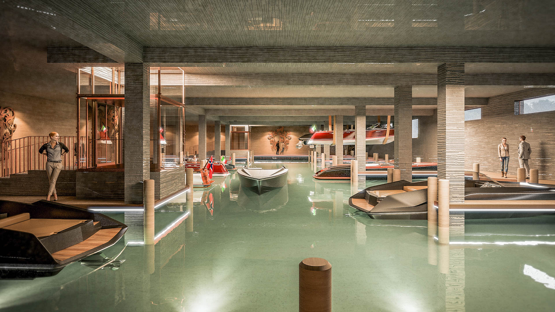 Penthouse am Traunsee in Traumlage